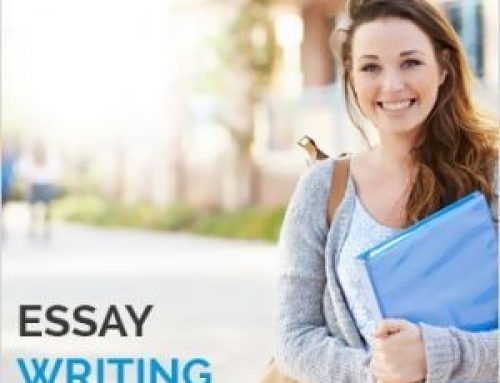 Opting for an Essay Writing Service